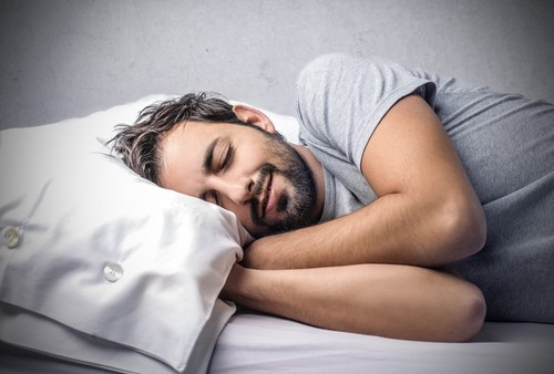 Risk Factors for Sleep Apnea: An Informative Checklist