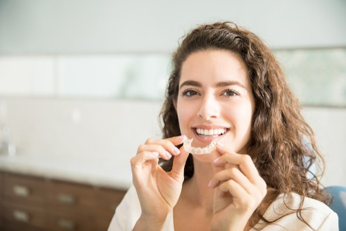 Scientists Develop Coatings to Combat Bacteria on Retainers and Aligners