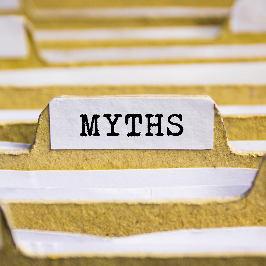 TMJ Myths