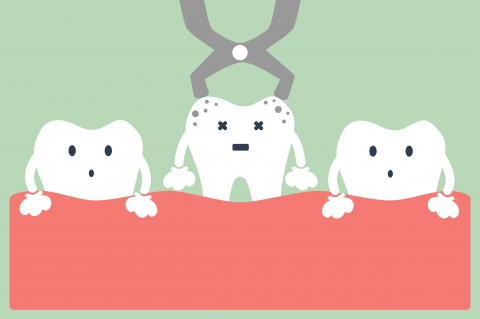 Pediatric Tooth Extractions: Are They Really Necessary?