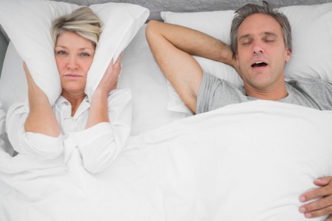Healthy Habits that Can Help Reduce Your Risk of Sleep Apnea