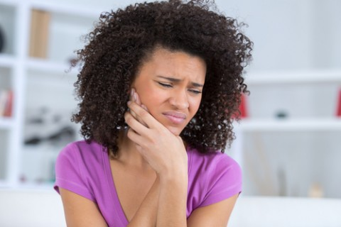 TMJ Pain Often Traced to Faulty Dental Care