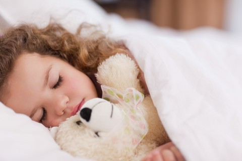 Children Suffering from Sleep Apnea are at an Increased Risk for Depression