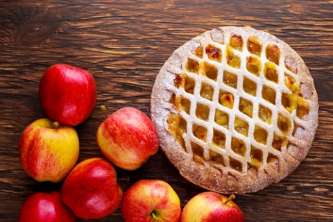 As Easy as Apple Pie: A Quick Guide to Food Choices for TMJ Patients