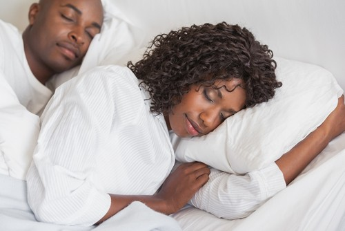 Stop Losing Sleep This May with Better Sleep Month