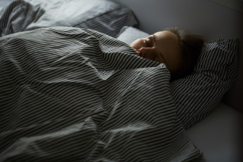 The Serious and Somber Reality of Sleep Apnea