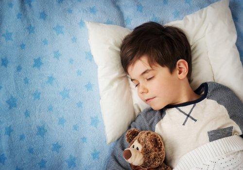 Children Who Snore