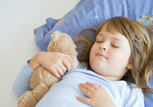 Childhood Sleep Apnea and the Long-Term Effects