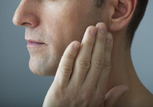 This Could Be the Culprit for Jaw Pain