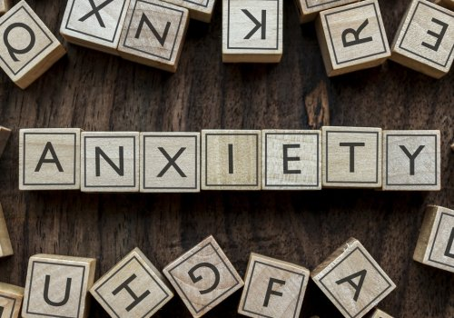 Can Anxiety Cause TMJD?