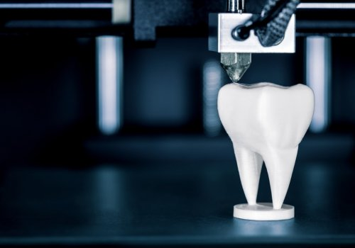 The Future of Dentistry