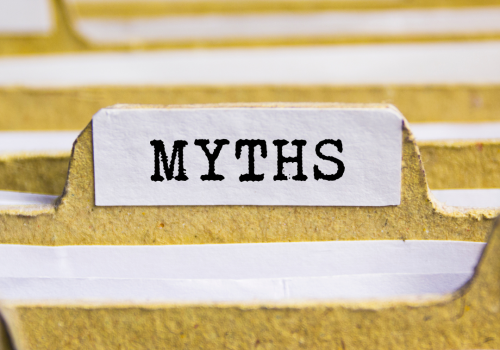 4 Common Myths About TMJ
