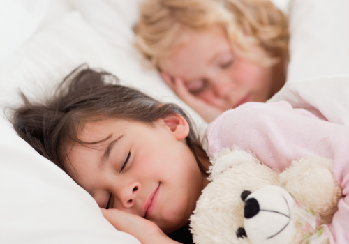 Warning Signs Your Child May Have Sleep Apnea