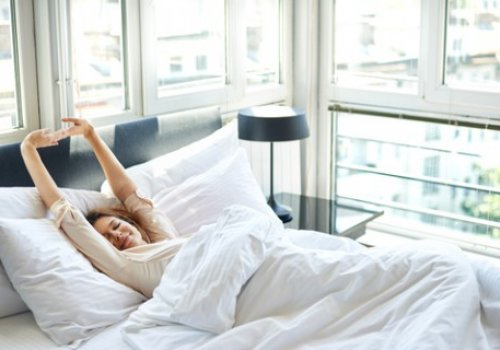 Spring into Action and Tackle Sleep Apnea: Three Tips to Sleep Better this Spring