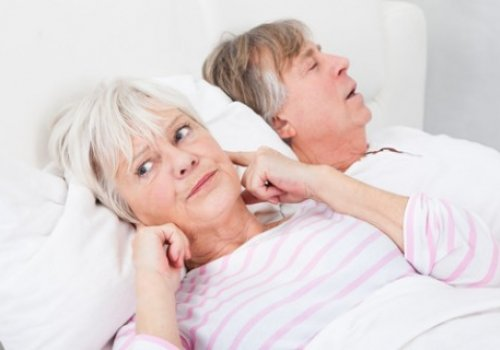 Sleep Apnea Linked to Memory and Attention Problems
