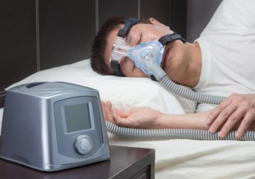 Sleep Apnea Treatment Could Help Delay Onset of Age-Related Diseases
