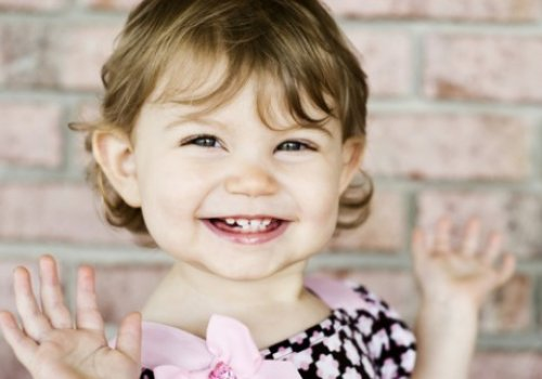 Early Dental Visits Mean Healthier Teeth for Life