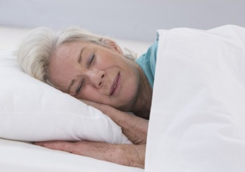 New Study Shows Link Between Feelings of Purpose in Life and Better Sleep