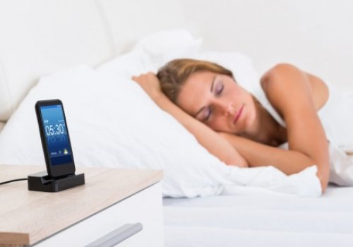A Smarter Way to Sleep: Using Smartphones to Diagnose Sleep Disorders
